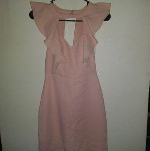 NWT BCBGeneration Rose dress size 0